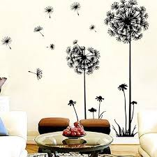 Beautiful Wall Stickers by Amazing Creative Wall Art 45 Beautiful Wall Decals Ideas Art And