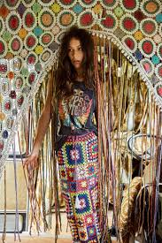 festival hair and boho looks to feel the vibes hairstyles gypsy witch singlet spell u0026 the gypsy collective my style