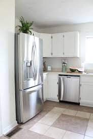 Pictures Of White Kitchen Cabinets by 160 Best Paint Colors For Kitchens Images On Pinterest Kitchen