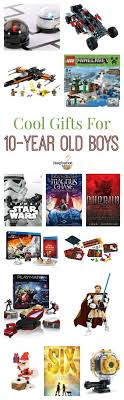 gifts for 10 year boys imagination soup