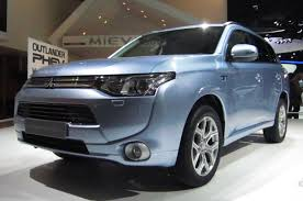 mitsubishi adventure modified file mitsubishi outlander phev front quarter jpg wikimedia commons