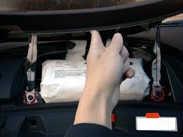 2006 bmw 330i airbag light diy dash removal e46fanatics