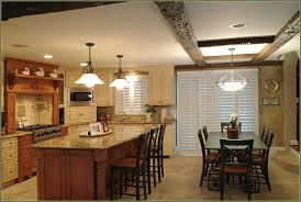 decor alluring kitchen installation design with laminated
