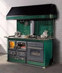 poele à bois pour cuisiner emmanuelle réf chauffage cuisinières à bois espace poêle