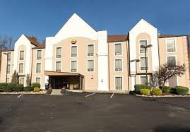 Comfort Inn Reviews Comfort Inn Pittsburgh Pa Booking Com