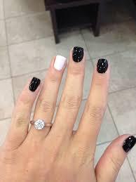 best 25 black toe nails ideas on pinterest black pedicure