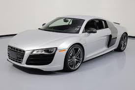 audi r8 price 2012 2012 audi r8 5 2 quattro awd 5 2 v10 6 speed nav 16k mi at