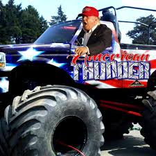 o reilly monster truck show trump u0027s inauguration is doubling as a monster truck rally