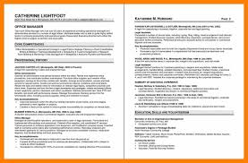 Resume Strengths Examples 7 Core Competencies Resume Students Resume