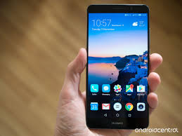 top 5 tips and tricks for your new huawei mate 9 android central