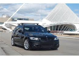 2011 328xi m sport wagon manual no longer available