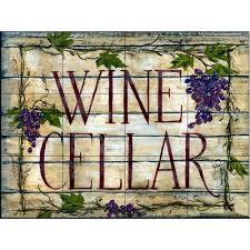 the tile mural store wine cellar 17 in x 12 3 4 in ceramic mural the tile mural store wine cellar 17 in x 12 3 4 in