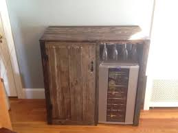 wine cooler cabinet reviews wine cooler cabinet plans insert fridge
