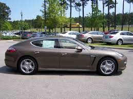 porsche panamera brown 2010 porsche panamera s in topaz brown with luxor beige interior