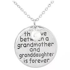 grandmother and granddaughter necklaces 53 boutique jewelry between grandmother granddaughter