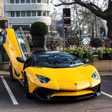 Lamborghini Veneno Yellow - golden lamborghini aventador at miami sport cars pinterest