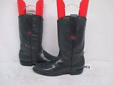 womens boots george george low heel 3 4 in to 1 1 2 in boots for ebay