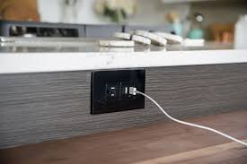 Kitchen Island Electrical Outlet Which Kitchen Is Your Favorite Diy Network Blog Cabin Giveaway