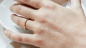 Wedding Ring On Right Hand by Which Finger To Wear Engagement Wedding Ring On Meaning