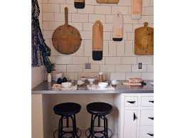 butcher block island eclectic kitchen to clearly alex amend
