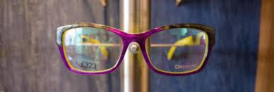 designer prescription glasses peter marson optician