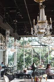 38 Essential Houston Restaurants Fall by Oct 8 Wooded Elegance The Kitchen At The Dunlavy Houston