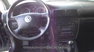 volkswagen tdi 2004 automoviles playcar almeria vw passat 1 9 tdi 100 cv 2004 youtube