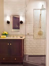 Bathroom Shower Remodel Ideas Pictures Starting A Bathroom Remodel Hgtv