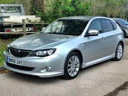 subaru lifestyle subaru impreza 2 0 rx for sale at lifestyle renault tunbridge