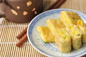 cuisine pancake egg pancake rolls and taiwanese food hong kong