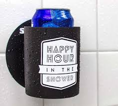 shower koozie shower holder cool sh t i buy