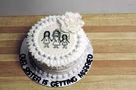 Bride Cake Dianas Baking