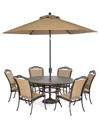 Outdoor Patio Furniture Dining Sets by Melbourne Outdoor Patio Furniture Round Dining Table And Chairs