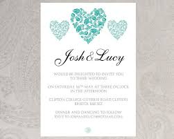 wedding invites templates invitation pdf carbon materialwitness co