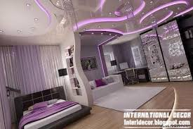 Wonderful Modern Bedroom Ceiling Design Ideas For Your Home With - Ceiling bedroom design