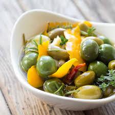 meyer lemon marinated olives video coley cooks