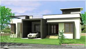Single Story Modern House Plans Awesome Single Storey Floor Plans