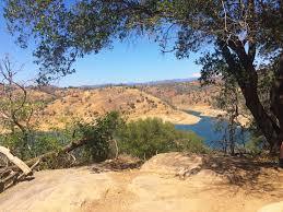 Pin Cushion Tree Pincushion Mountain San Joaquin River Trail Ca U2013 Adventurer Of
