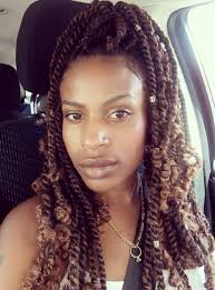 what products is best for kinky twist hairstyles on natural hair 30 hot kinky twists hairstyles to try in 2018