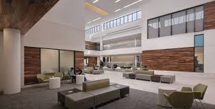 kirksey architecture architectural design firm in houston texas brazosport college main campus renovation and addition
