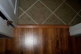 laminate floor transitions meze
