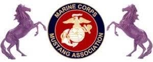 mustang marine marine corps mustang association veteran service organizations