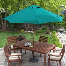 Patio Dining Set With Umbrella - furniture kmart patio cool sets with umbrella renate