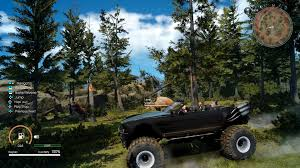 monster truck off road videos final fantasy xv guide how to get the regalia type d off road