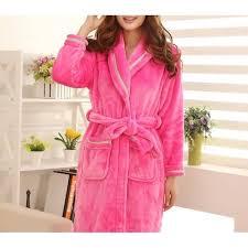 robe de chambre polaire femme pas cher robe de chambre polaire femme liseré achat vente robe de