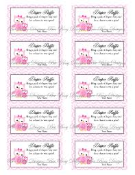 raffle tickets template free online template examples