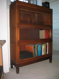 Lawyers Bookcase Globe Wernicke Lawyer U0027s Bookcase Collectors Weekly