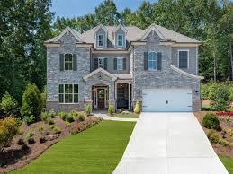 Largest Homes In America by Atlanta New Homes 6 930 Homes For Sale New Home Source