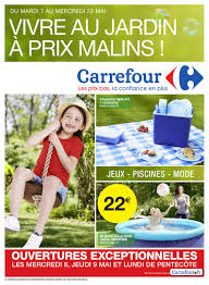 Catalogue Carrefour Purpan by Export Pdf Download Full Pdf By Proomo France Issuu