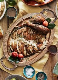 10 healthy whole food thanksgiving recipes